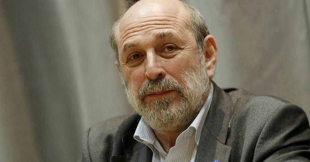 Борис Цилевич: «В 90‑е годы права национальных меньшинств были в топе»