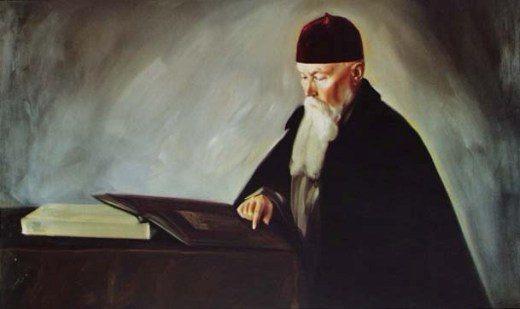 Литва в творчестве русского художника Н.К. Рериха