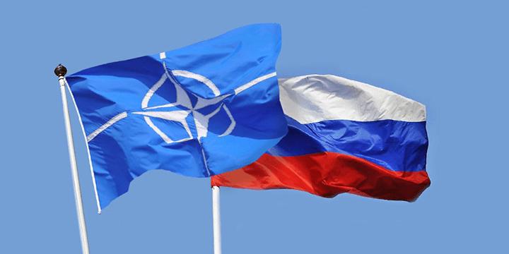 Россия и НАТО у красной черты