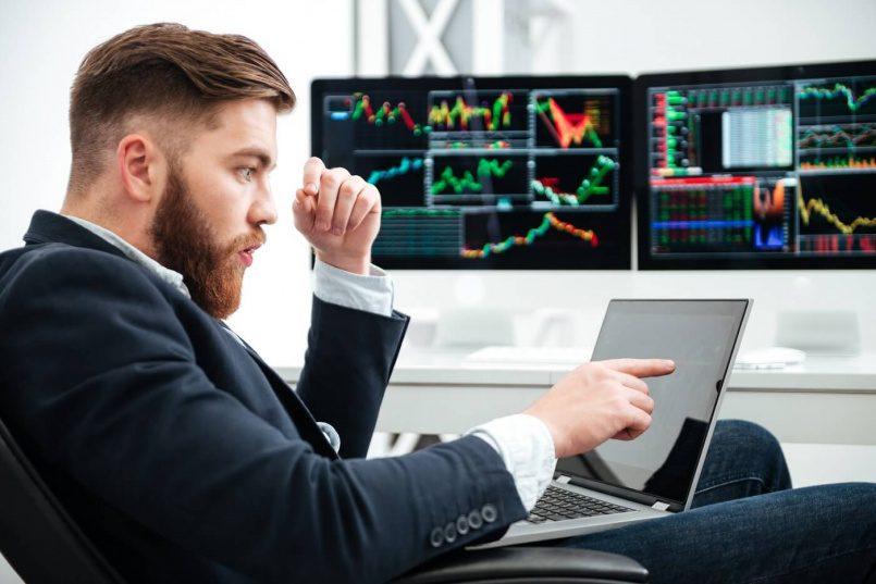 Трейдеры рынка форекс начало торгов на бирже по москве