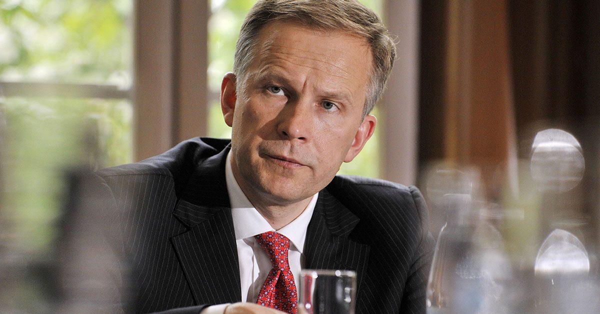 Латвию накрыл очередной коррупционный скандал