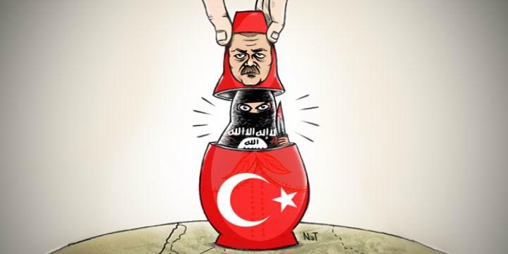 Турция – второй дом «Исламского Государства»