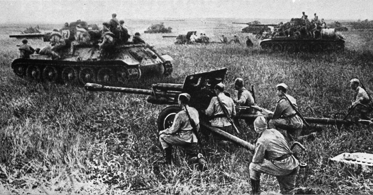 Загадка «плана Жукова»: готовил ли СССР упреждающий удар по Германии?