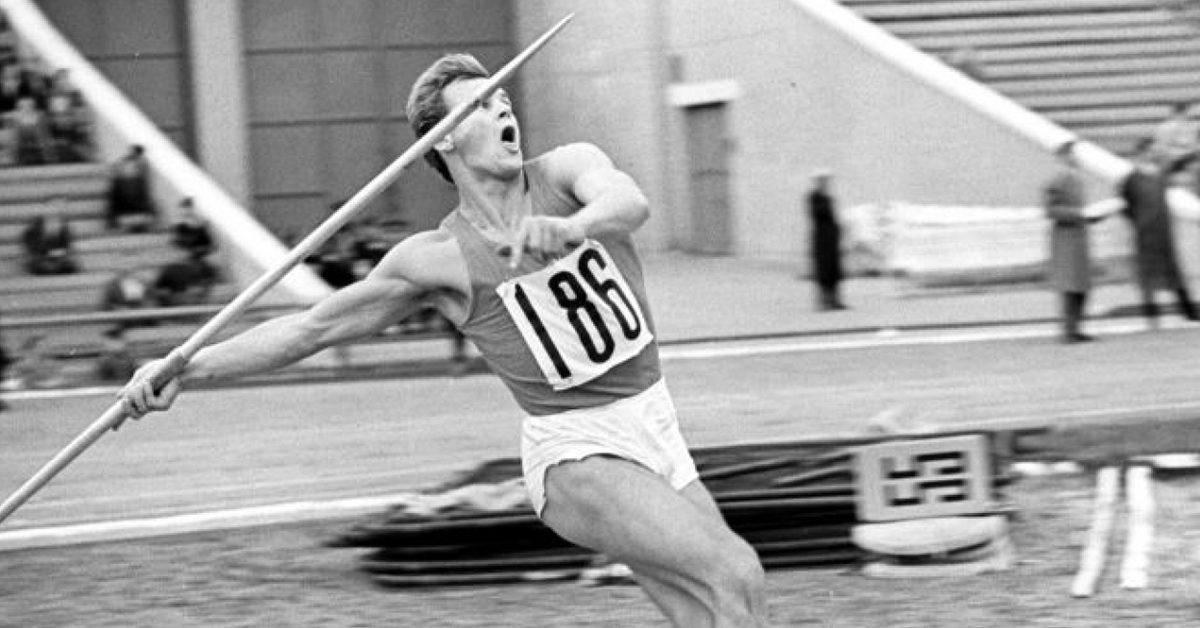 Легкая атлетика в Прибалтике: СССР делал латышей и эстонцев Олимпийскими чемпионами