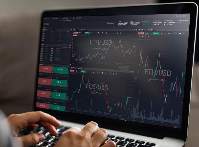 Что такое торговля криптовалютой и как происходит процесс ...
