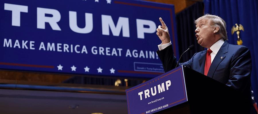 Возвращение в реальность – самая актуальная задача Дональда Трампа