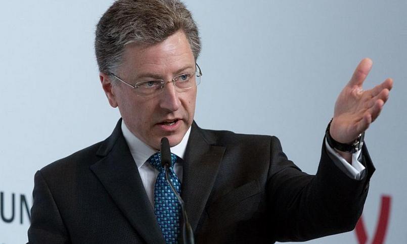 Санкции с Российской Федерации снимут частично— Волкер назвал условие