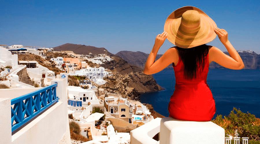 Туризм в Греции: советы RuBaltic.Ru