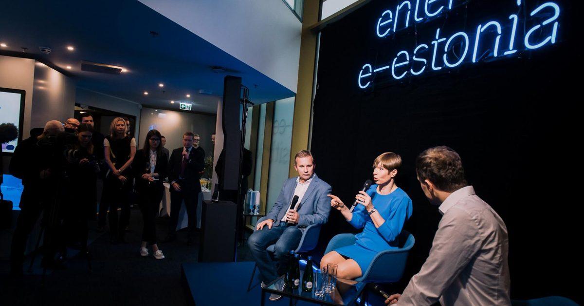 IT-страна с негражданами: заслуживает ли Эстония звания прогрессивной?