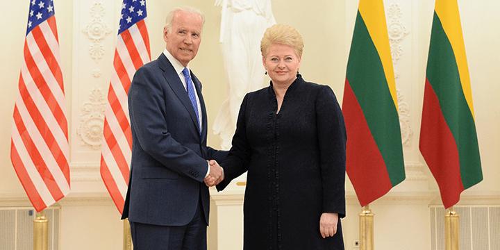 Обзор политической ситуации в Литве 22 – 27 августа 2016 г.