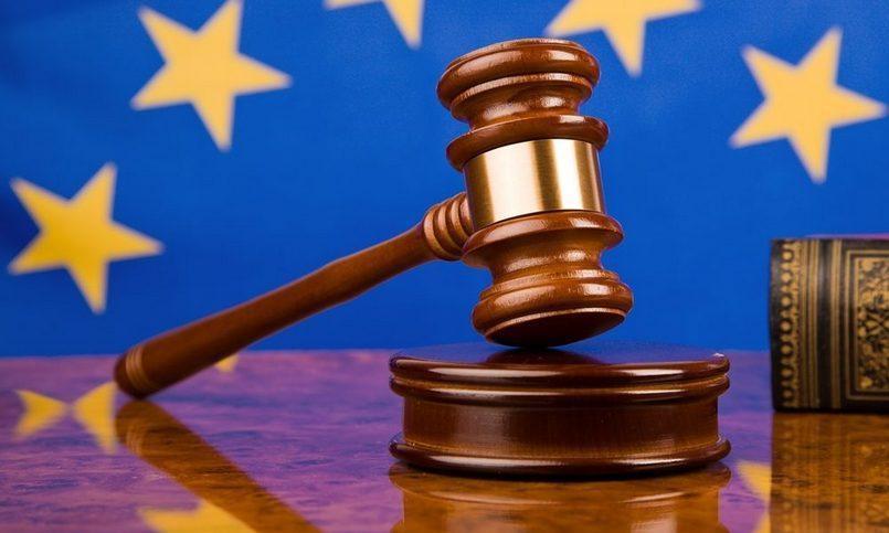 С прошлого года Украина проиграла международные суды на1,5 млрд.