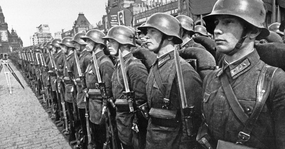Почему СССР оказался не готов к войне 22 июня 1941 года?