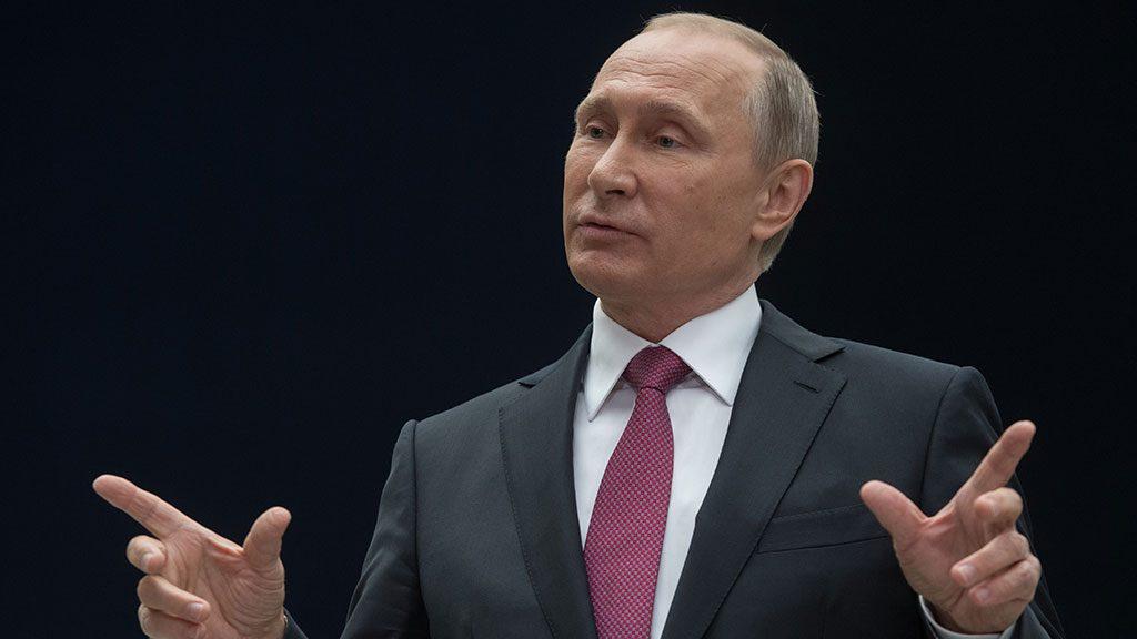 Первый глава МИД Латвии: «Никакими санкциями Путина не убрать»