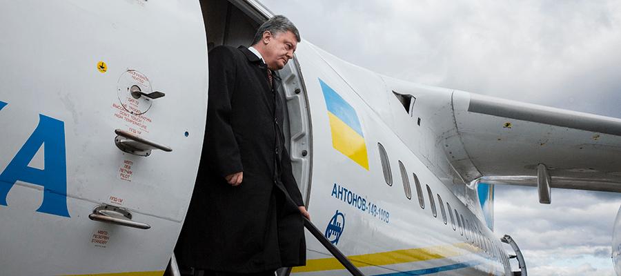 Балтийские гастроли Порошенко – взгляд из Украины