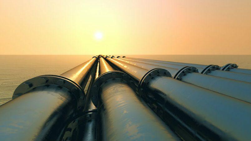 «Нафтогаз» боится за ГТС Украины после реализации «Турецкого потока»