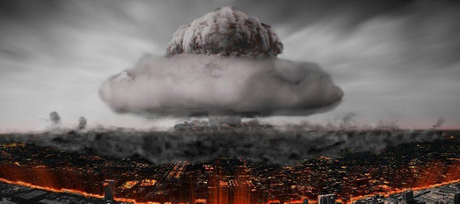 Мы все погибнем в ядерной войне