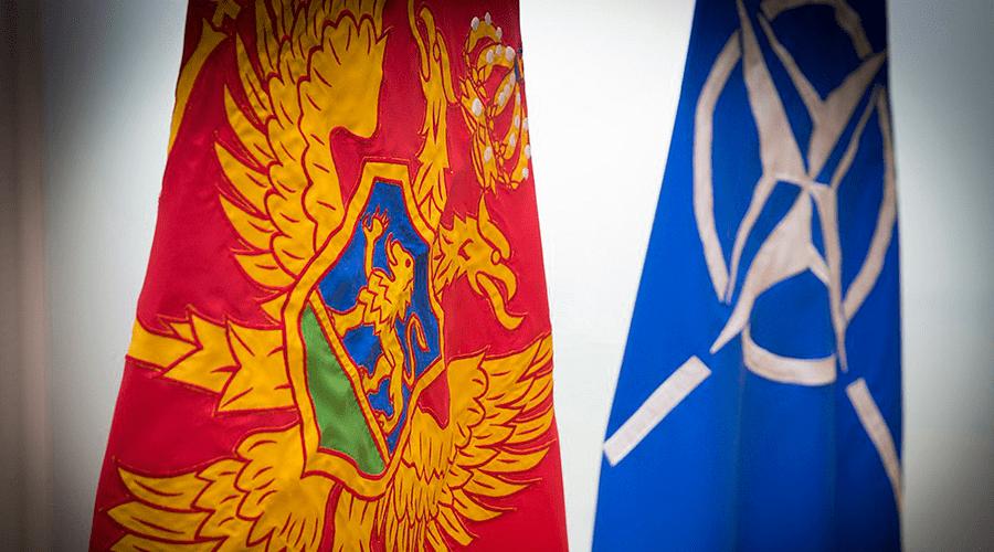 Что стоит за принятием Черногории в НАТО?