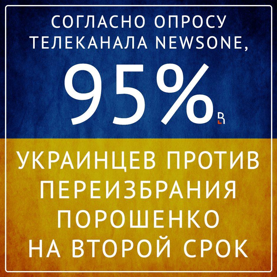 История успеха Порошенко!