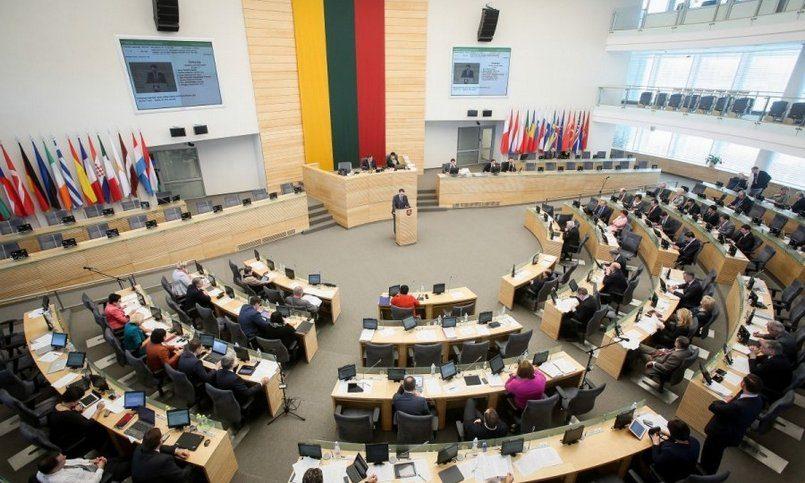 Политики Литвы считают датчики изРФ вдиспетчерских энергетиков угрозой нацбезопасности