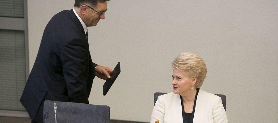 Диссертации литовских политиков подрывают основы постсоветской  Источник изображения obzor lt