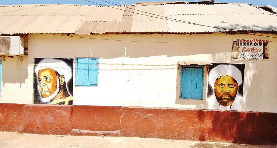 Столица Гамбии, Банжул — тайная заморская территория Латвии