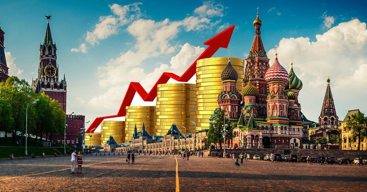 U.S. Sanctions Increase Russia's Investment Attractiveness