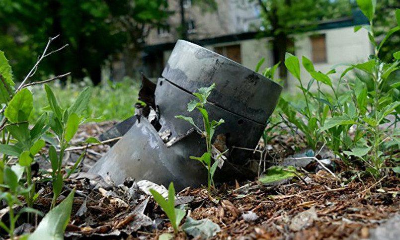 Агентура ДНР: военнослужащие НАТО подорвались наминном поле вДонбассе