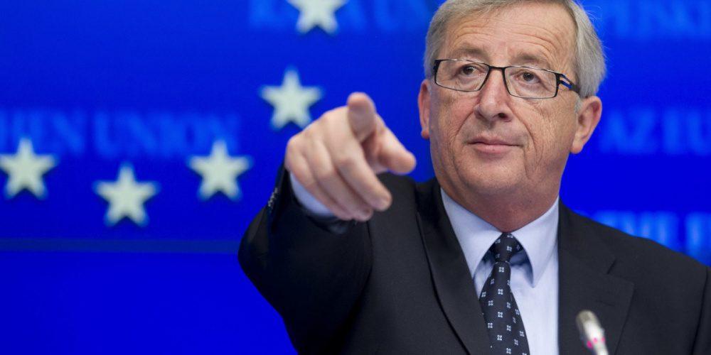 Евробюрократия требует всей полноты власти