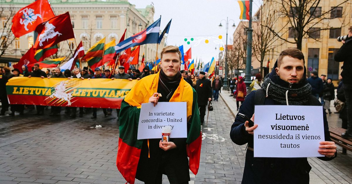В Польше недовольны «Белсат ТВ» из-за поддержки телеканалом белорусской оппозиции
