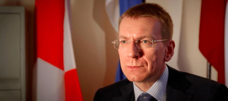 Латвия отказалась зарабатывать на «Северном потоке»