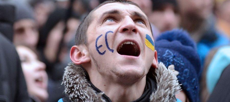 Европа отторгла от себя Украину