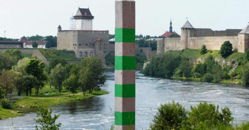 Эстония открыла границу для привитых «Спутником V»