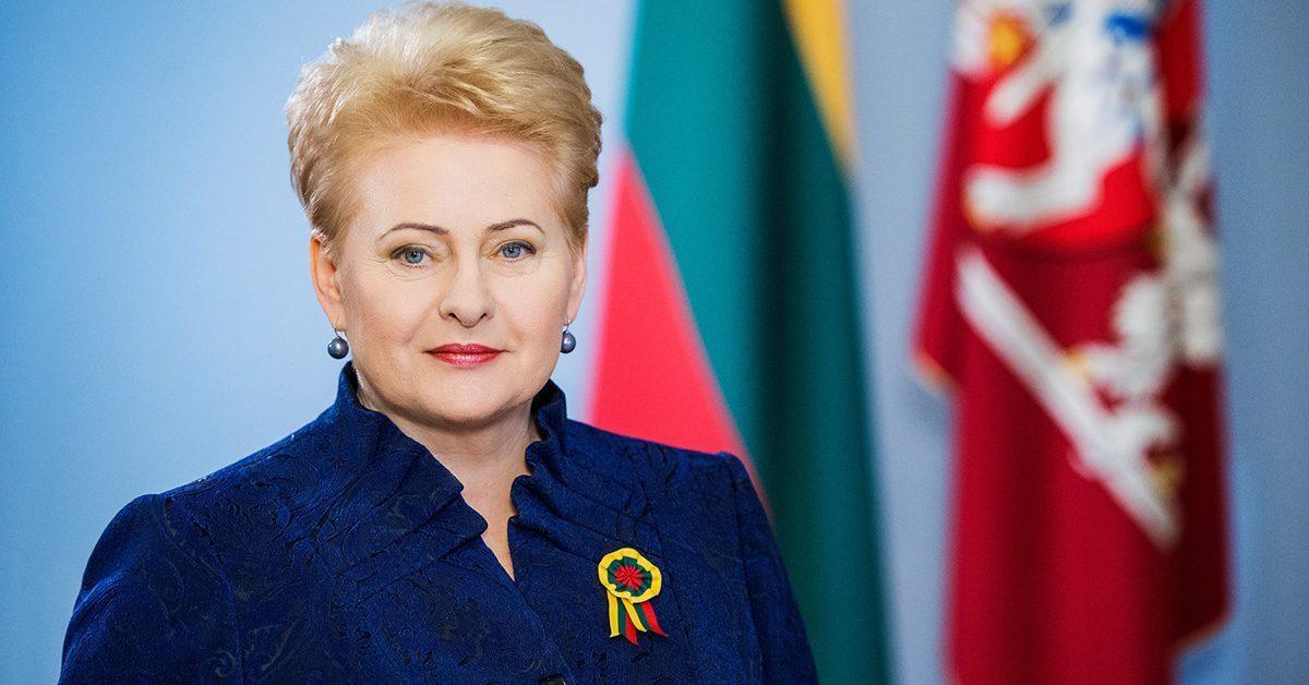 Kandidatai į Lietuvos prezidentus kritikuoja Dalią Grybauskaitę