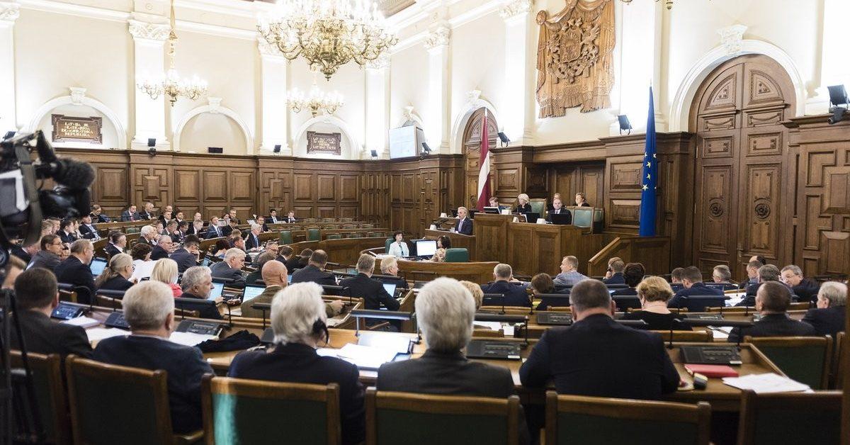 «Праздник со слезами на глазах»: народ Латвии остается без подарков к 100-летию независимости