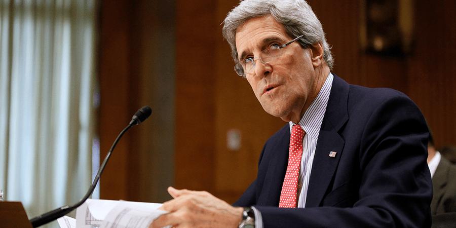Бывший госсекретарь США увидел в Латвии место для инвестиций
