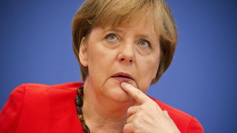 Германские либералы отказались создавать коалицию сМеркель
