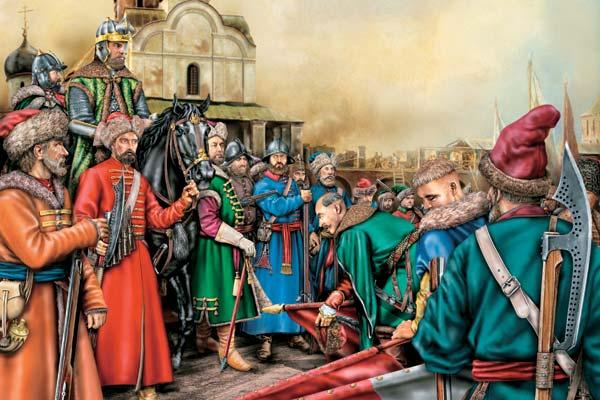 Славяне и литовцы – ближайшие родственники