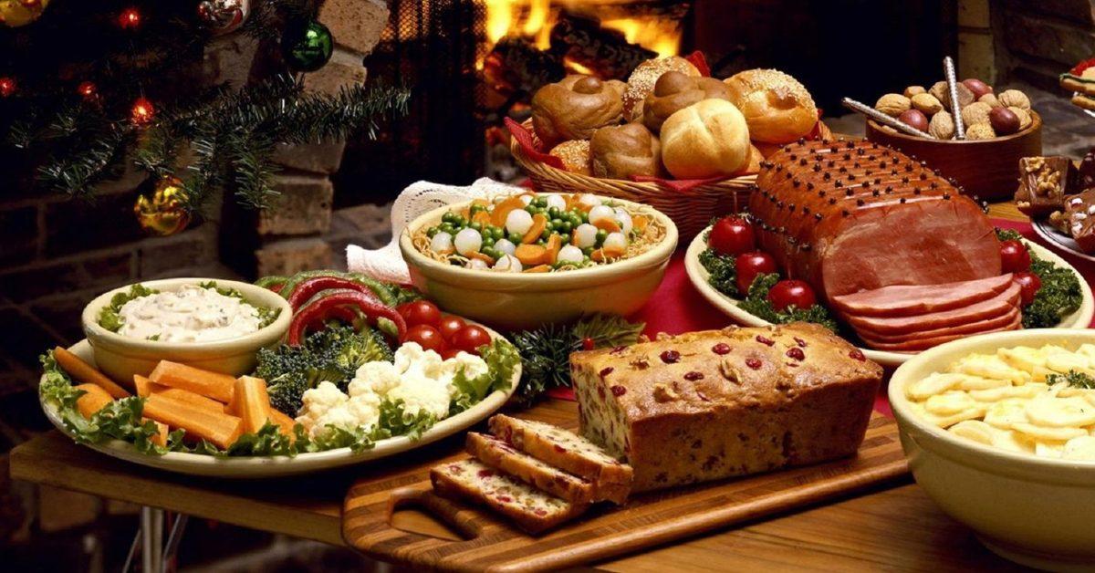Картинки по запросу эстония новогодний стол