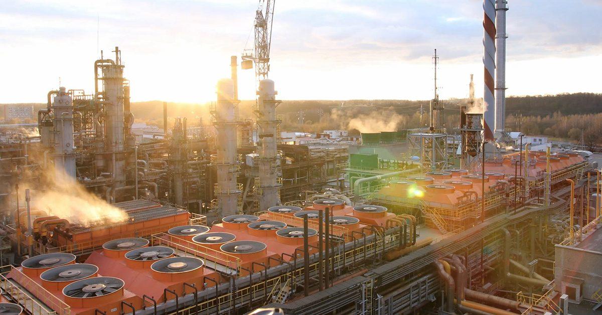 Флагман литовской экономики — химический концерн Achema на грани остановки
