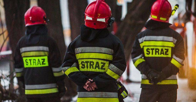 В Польше пожарный сломал нос украинскому мальчику - RuBaltic.ru