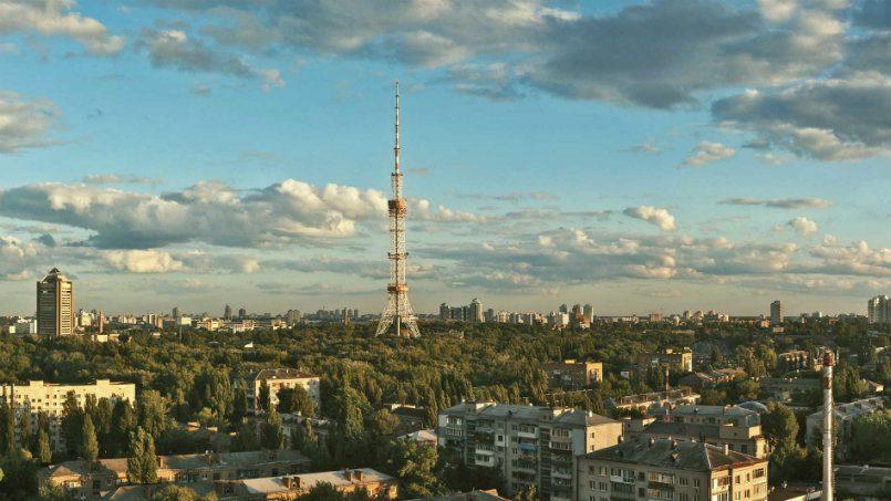 Официально прекращено сотрудничестве РФ иУкраины всфере телевидения