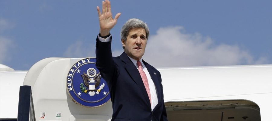 Американцу – не верь: США будут отказываться от своих «союзников»
