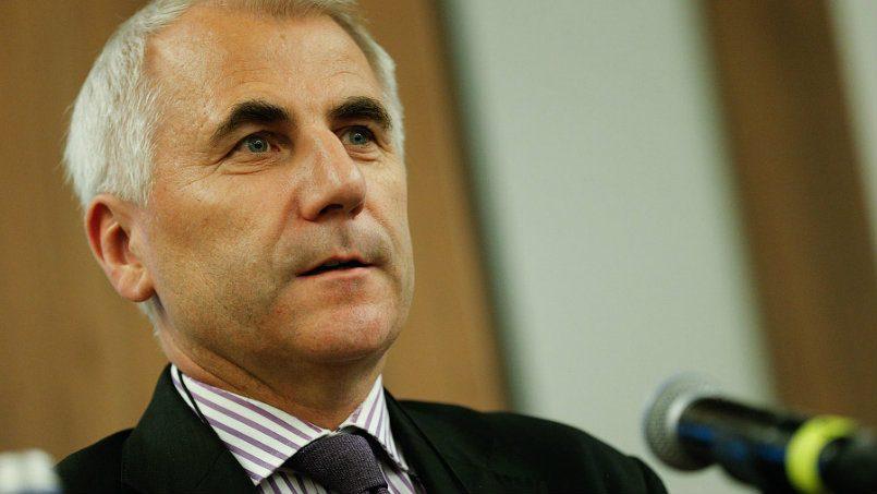 ПосолЕС в РФ: Санкции остановили распространение «Новороссии»