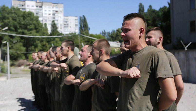 Азов уже использует оружие изсоедененных штатов - «Беллингкэт»