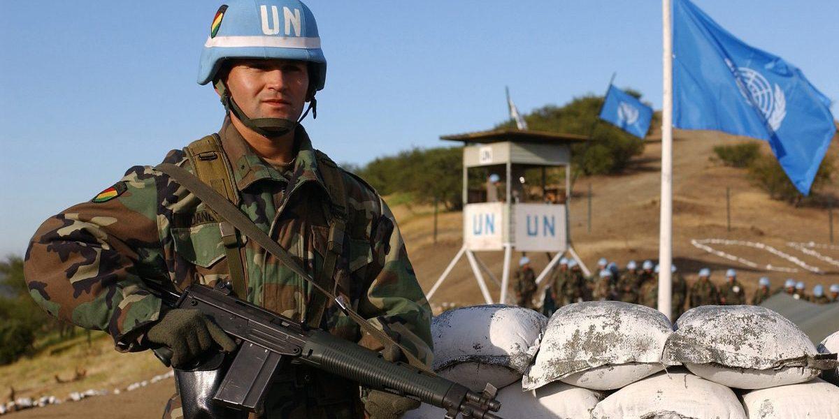 Киевское зазеркалье: США заразились «украинством» во внешней политике