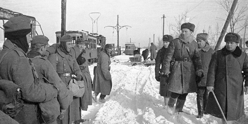 Была ли Великая Отечественная: о невинно умученном солдате вермахта