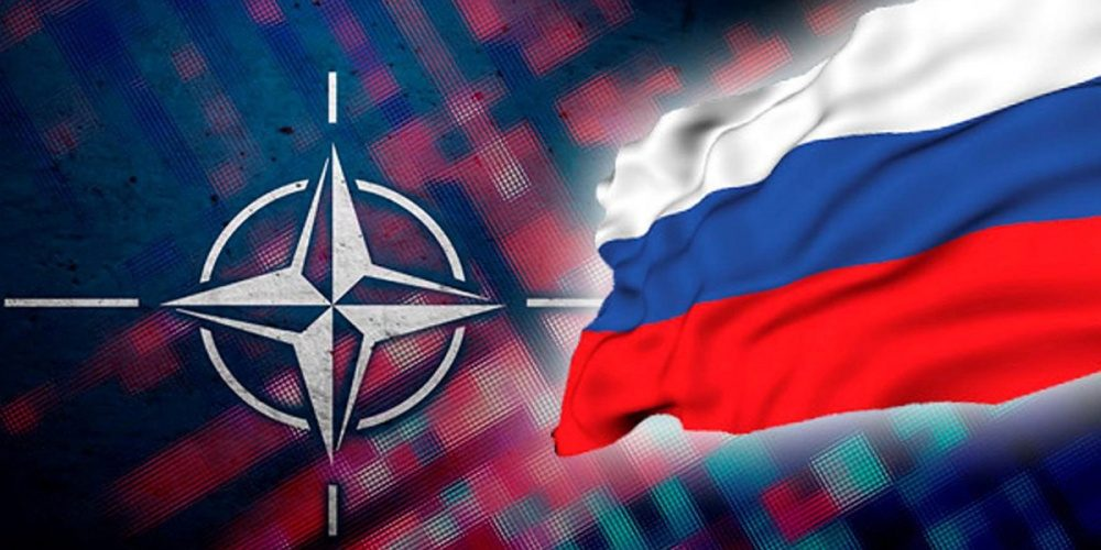 Адмирал: «Возможность столкновения России и НАТО — это фантазии»