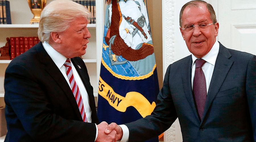 Дональд Трамп неполучал денежных средств из Российской Федерации вближайшие десять лет— защитники
