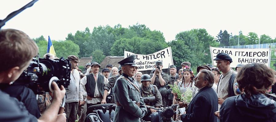 «От бандеровцев страдали и поляки, и украинцы»