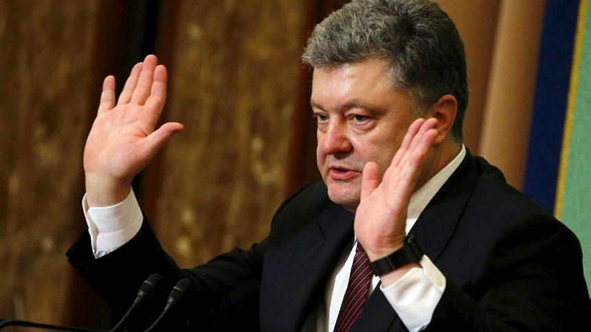 Порошенко: Никто незнает подлость украинского режима лучше, чем мы